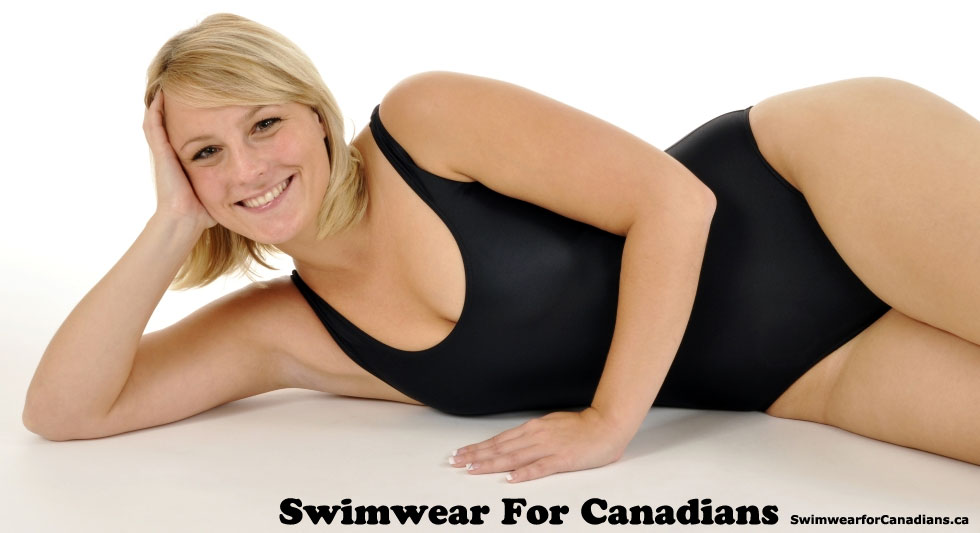 Swimwear For Canadians Website